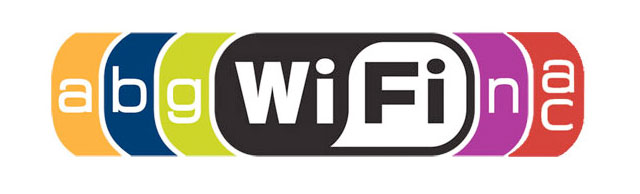 802.11 Wi-Fi Alliance Logo